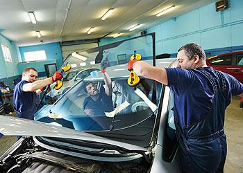 Pol-Szyb - Sprzedaż, naprawa i wymiana szyb samochodowych w Chełmie